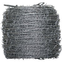 0116-0 Oklahoma Steel & Wire High-Tensile Barbed Wire barb wire