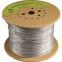 0269-0 Oklahoma Steel & Wire Electric Fence Wire 118244, Bekaert Electric Fence Wire