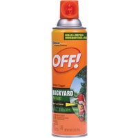 1880 OFF! Backyard Outdoor Mosquito Fogger 1880, Off Backyard Mosquito Insecticide