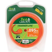 16256 Best Garden 7-Point Trimmer Line best garden line trimmer