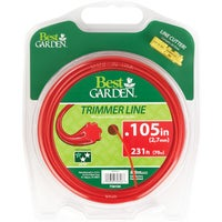16257 Best Garden 7-Point Trimmer Line best garden line trimmer