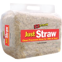 MLEZJUSTSTRAW10 EZ Straw Just Straw