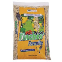 336 Valley Splendor Finch Wild Bird Seed bird seed