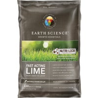 11881-80 Earth Science Fast Acting Lime 10484-63, Encap Fast Acting Lime