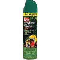 740654 Do it Best Woodsman Insect Repellent insect repellent