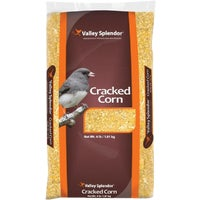 211 Valley Splendor Cracked Corn Squirrel & Wild Bird Food bird seed