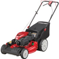 12AVB2MR766 Troy-Bilt TB220 21 In. High Wheel Front Wheel Drive Self-Propelled Gas Lawn Mower bilt tb220 troy