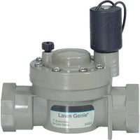 54004 Toro Lawn Genie 1-Inch In-Line Automatic Valve automatic valve