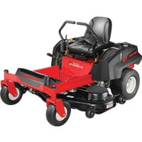 17CDCACW066 Troy-Bilt Mustang 54 Zero Turn Lawn Tractor