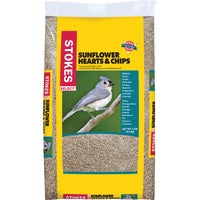 568 Stokes Select Sunflower Hearts & Chips seed sunflower