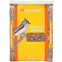 297 Valley Splendor Sunrise Blend Wild Bird Seed bird seed