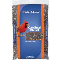 738 Valley Splendor Cardinal Blend Wild Bird Seed bird seed