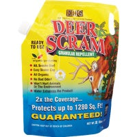 1004 Deer Scram Organic Deer & Rabbit Repellent animal repellent