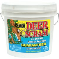 1006 Deer Scram Organic Deer & Rabbit Repellent animal repellent