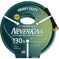 8615-130 Neverkink Heavy-Duty Garden Hose garden hose