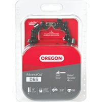 D66 Oregon AdvanceCut Replacement Chainsaw Chain Loops chain chainsaw
