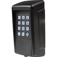MMK200 Mighty Mule Digital Keypad Entry Transmitter digital entry keypad transmitter