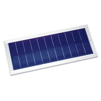 FM123 Mighty Mule Solar Panel panel solar