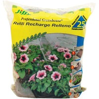 J4R25 Jiffy Peat Pot Pellets grow pot