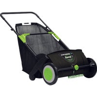 LSW70021 Earthwise Sweepit Lawn Sweeper lawn sweeper