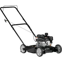 11A-02M2700 Yard Machines 20 In. Push Gas Lawn Mower machines yard