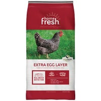 6558 Blue Seal Home Fresh Laying Chicken Feed chicken feed