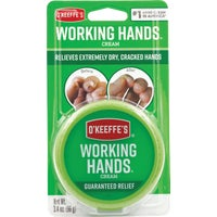 K0350007 OKeeffes Working Hands Hand Cream Lotion K0350007, OKeeffes Working Hands Hand Cream Lotion