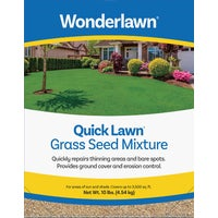 70210 Wonderlawn Quick Lawn Grass Seed grass seed