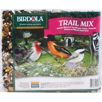54441 Birdola Trail Mix Wild Bird Seed Cake 54441, Birdola Trail Mix Snack Bird Seed Cake