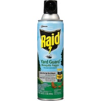 1601 Raid Yard Guard Mosquito Outdoor Insect Fogger 1601, Raid Yard Guard Mosquito Outdoor Insect Fogger