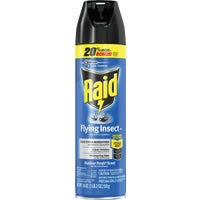 81666 Raid Flying Insect Killer insect killer