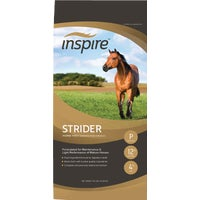 3730 Inspire Strider Horse Feed feed horse