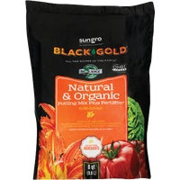 1402040.Q08P Black Gold Natural & Organic Potting Soil potting soil