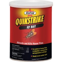 100508299 Quickstrike Fly Bait bait insect