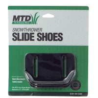 OEM-784-5580 Arnold MTD Snow Blower Slide Shoe OEM-784-5580, OEM-784-5580 Snow Thrower Slide Shoes