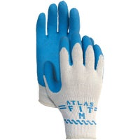 300M-08.RT Showa Atlas Rubber Coated Glove coated gloves