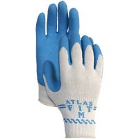 300L-09.RT Showa Atlas Rubber Coated Glove coated gloves