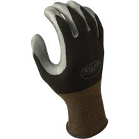 370BM-07.RT Showa Atlas Nitrile Coated Glove coated gloves