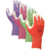 3704CS-06.RT Showa Atlas Nitrile Coated Garden Glove garden gloves