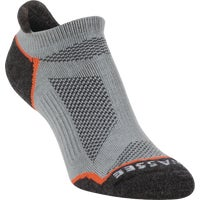 71752 Hiwassee Trading Company Lightweight Running No Show Sock