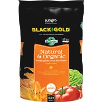 1402040.CFL001.5P Black Gold Natural & Organic Potting Soil potting soil