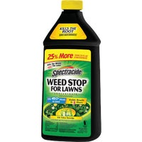 HG-96623 Spectracide Weed Stop For Lawns Weed Killer killer weed