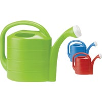 30407 Novelty Poly Watering Can can watering