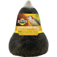 13341 Audubon Park Black Sunflower Wild Bird Seed Bell 675, Stokes Select Black Sunflower Bird Seed Bell