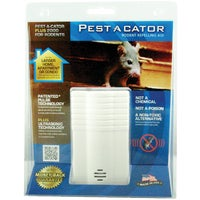 12100 Pest A Cator Plus Electronic Pest Repellent