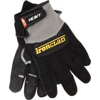 HUG-05-XL Ironclad Heavy Utility High Performance Glove gloves work