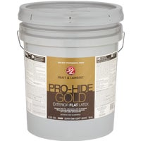 0000Z8400-20 Pratt & Lambert Pro-Hide Gold Latex Flat Exterior House Paint 0000Z8400-20, Pratt & Lambert Pro-Hide Gold Latex Flat Exterior House Paint