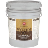 0000Z8600-20 Pratt & Lambert Pro-Hide Gold Latex Semi-Gloss Exterior House Paint 0000Z8600-20, Pratt & Lambert Pro-Hide Gold Latex Semi-Gloss Exterior House Paint