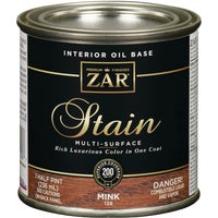 12806 ZAR Oil-Based Interior Wood Stain interior stain