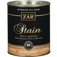 12712 ZAR Oil-Based Interior Wood Stain interior stain